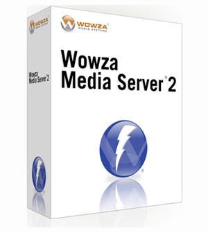 Wowza Media 2