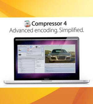 Compressor 4