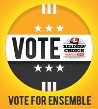 Vote for Ensemble Video