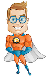 superhero-ev