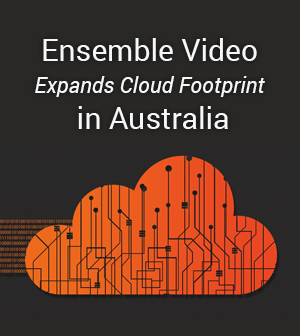 Ensmeble Video in Australia