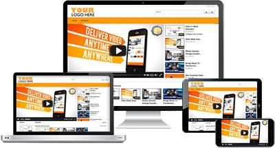 Ensemble Video Portal
